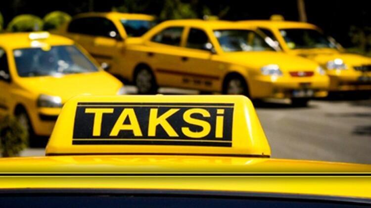 Ankara Taksi Durakları