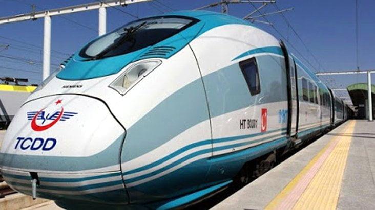 YHT Hızlı Tren