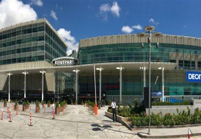 Kentpark Alışveriş Merkezi - Kentpark Avm Sinema