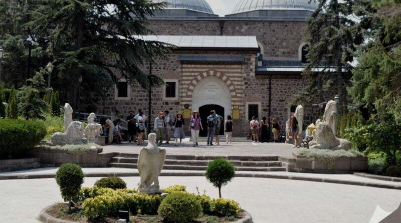 Anadolu Medeniyetleri Müzesi hakkında bilgi