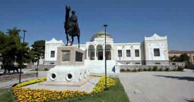 Etnografya Müzesi Nerede – Nasıl gidilir – Giriş Ücreti