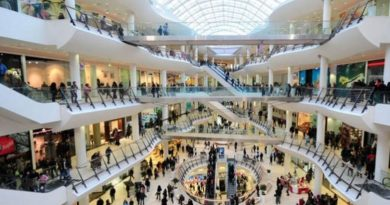 Ankara'da Alışveriş Merkezleri